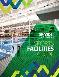 sports facilities guide by city of grande prairie issuu