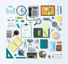 fournitures bureau besoins des entreprises fournitures de bureau