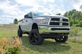 Dodge Ram Cummins 2014 - zone offroad 6 5