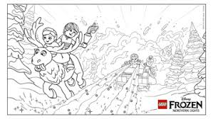 discover all the princesses having fun coloring page