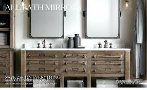 oval pivot bathroom mirror pivoting bathroom mirror restoration hardware mirrors wall oval