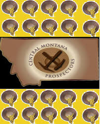 Montana Cadastral Mapping by Central Montana Prospectors Coalition Mineral Museum Butte