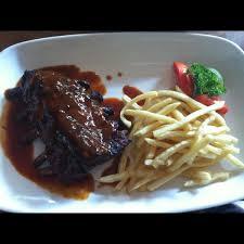 cuisine simonet iga warung bbq rib house food ร านอาหาร ใน jimbaran