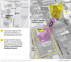 100 mandalay bay casino floor plan what happened inside the