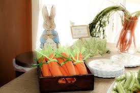 rabbit party rabbit 1st birthday party cyn shea s