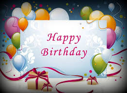 delightful and charming birthday wishes to show your appreciation