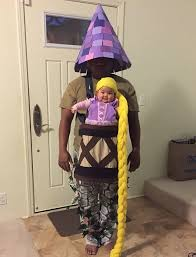 50 genius halloween costume ideas for parents with baby carriers