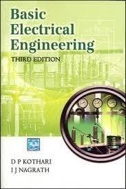 basic electrical engineering 3 e 3rd edition buy basic