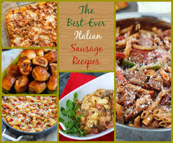 15 best homemade italian sausage recipes recipelion com