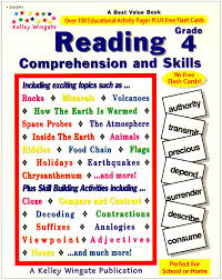 Flag Day Reading Comprehension Worksheets Amazon Com Reading Comprehension And Skills 9780887244292