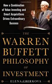 the warren buffett philosophy of investment book review