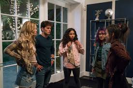 Marvel Runaways The 6 Best - marvel runaways the 6 best changes from the comics to the hulu