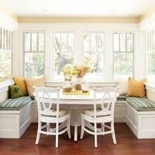 Window Seat In Dining Room - dining rooms long window seat dining bench popideas co