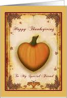 thanksgiving cards for friend from greeting card universe