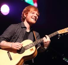 ed sheeran xcel ed sheeran to fill xcel with cuddly disheveled longing this july