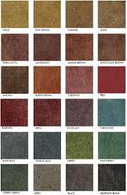 flooring polished concrete flooring color floor shocking image