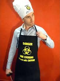 tablier de cuisine homme humoristique tablier de cuisine pour homme toque cooking tablier de cuisine