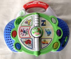 Leapfrog Phonics Desk Leapfrog Phonics Radio Images