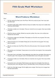 5th grade subtraction free printable worksheets for 5th grade
