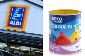 siege social aldi aldi forced to change offensive paint name after complaint from