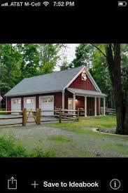 house with unattached shop under 3 car garage plans