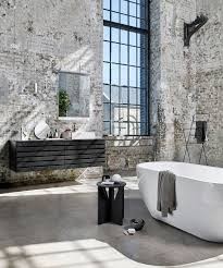 Industrial Interior Design Best 25 Industrial Bathroom Design Ideas On Pinterest