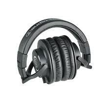 amazon com audio technica ath m40x professional monitor