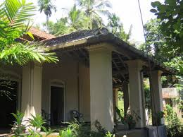 dutch colonial house lanka real estate