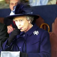 queen handbag discreet signals and clarins lipstick the secrets of the queen s