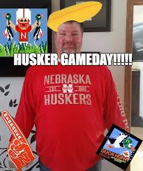 Nebraska Football Memes - ou husker gameday imgflip