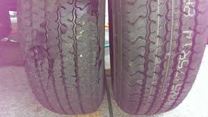 Good Choice 205 75r14 Trailer Tires Load Range D Compare Karrier St225 75r15 Vs Kenda Light Truck Etrailer Com
