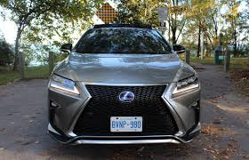 lexus jeep rx series 2017 lexus rx hybrid news reviews msrp ratings with amazing