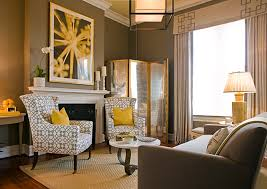 yellow and gray room blue gray yellow living room ideas home interior exterior grouse