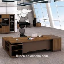 Executive Office Desk For Sale High Evaluation Durable Office Furniture Executive Classic Wood