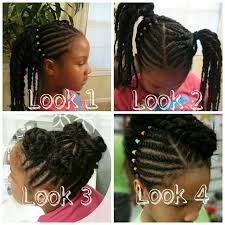 black girl hairstyles in braids top 5 little girl hairstyles for summer brown girls style