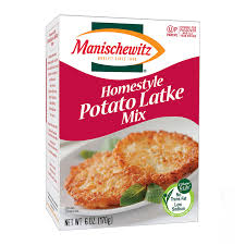 potato pancake mix manischewitz 00785 ma latke mix 6z jpg