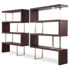fascinating bookshelf dividers images ideas surripui net