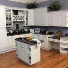 skibrite white kitchencabinets is a frameless cabinet it is a