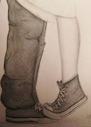 the 25 best cute couple sketches ideas on pinterest mignons