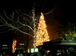 tree lighting ceremony gardens rancho cucamonga