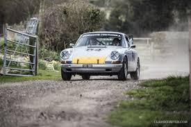 old racing porsche classic driver on twitter