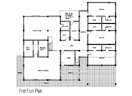 6 bedroom house floor plans house plans 3 4 5 6 bedroom house plans in