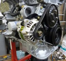 subaru justy engine swap subaru justy alternator install kit u2013 spriso motorsports