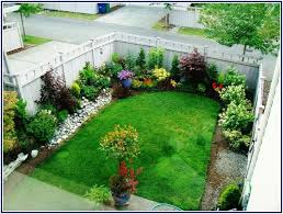 Best Small Yard Landscaping Images On Pinterest Backyard - Design for small backyard