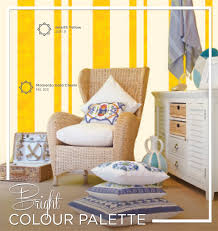 nippon paint indonesia the coatings expert bright colour palette