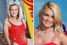 Brande Roderick Starsky And Hutch 18 Baywatch Casts Then And Now Page 5 Of 18