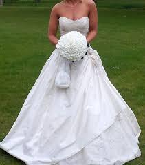 Preloved Wedding Dresses Preloved Wedding Dress Vosoi Com