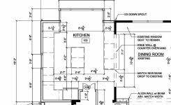 Kitchen Design Measurements Minimal Kitchen Design 37 Functional Minimalist Kitchen Design