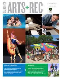 summer 2012 guide to arts rec by city of walnut creek issuu
