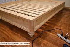 diy queen platform bed platform beds diy platform bed frame and